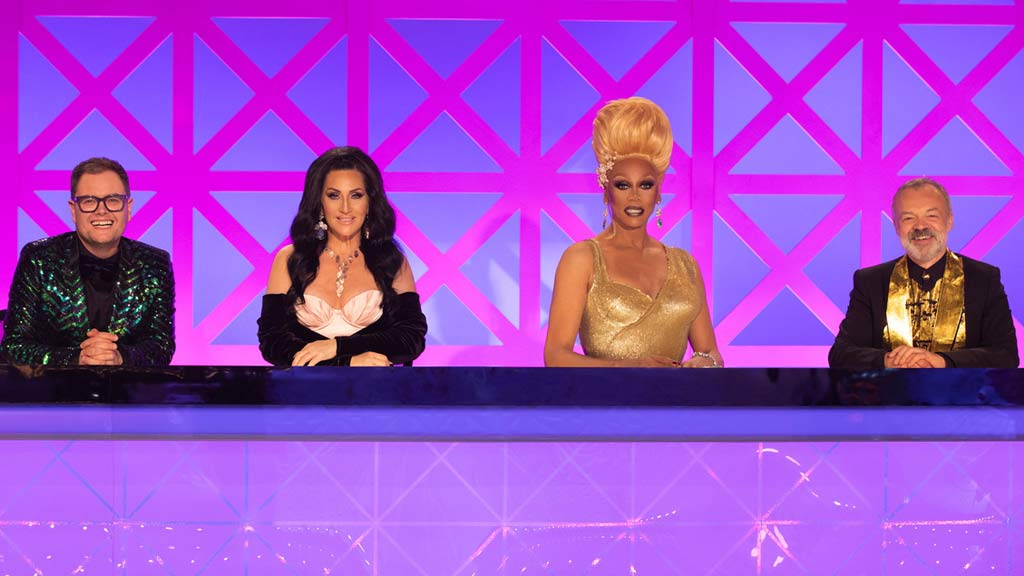 Rupaul's Drag Race picture