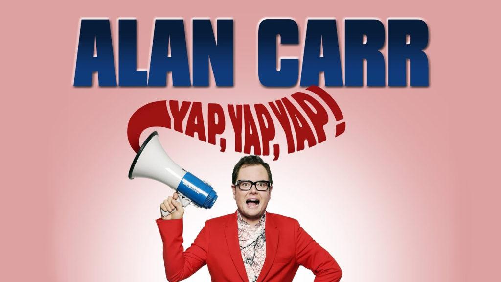 Alan Carr Yap Yap Yap!